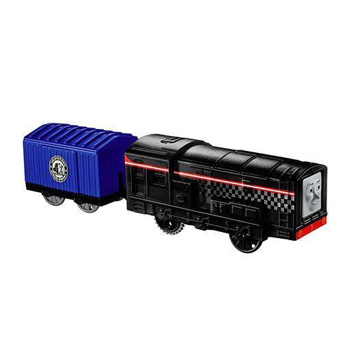 Diesel Talking - Trackmaster Revolution