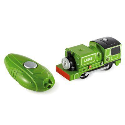Luke - Remote Control - Trackmaster Revolution