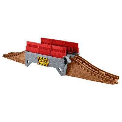 Trestle Bridge Collapse - Trackmaster Revolution