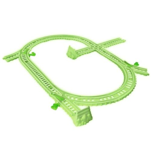 Glow in the Dark Track Pack - Trackmaster Revolution