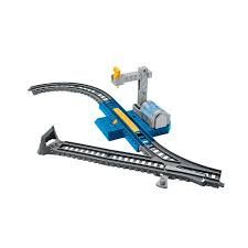 Water Fill Up Pit Stop Playset - Trackmaster Revolution
