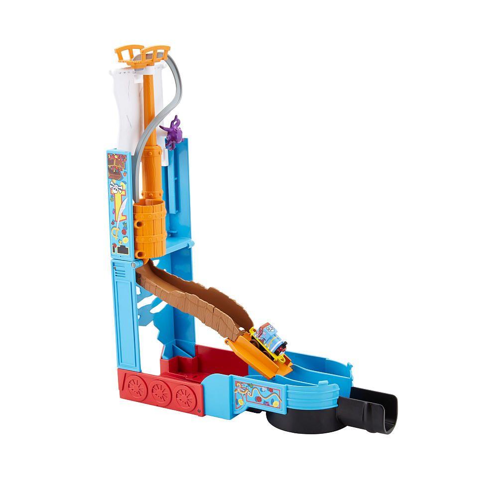 Ahoy Mateys Pop Up Playset - Thomas Minis