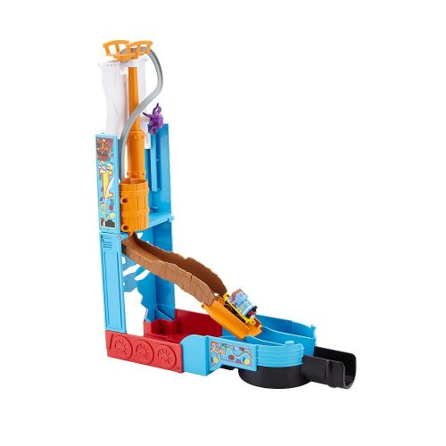 Ahoy Mateys Pop Up Playset - Thomas Minis