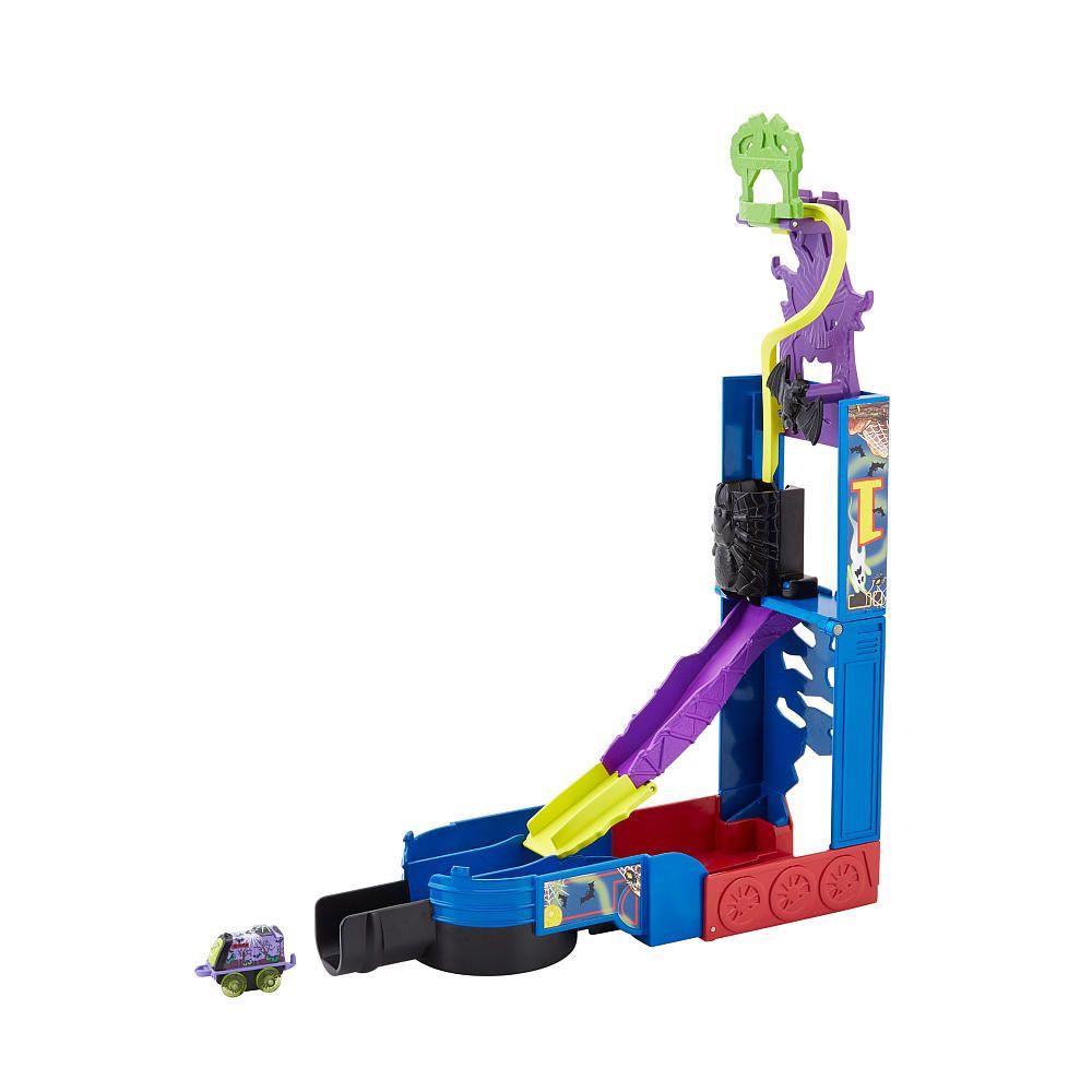 Spooktacular Pop Up Playset - Thomas Minis
