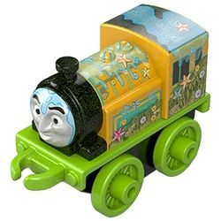 Victor - Yellow Core Moments - Thomas Minis  1 per customer
