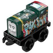 Paxton - Graffiti - Thomas Minis