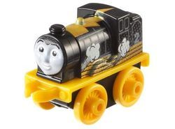 Edward - Black Adam - Thomas Minis