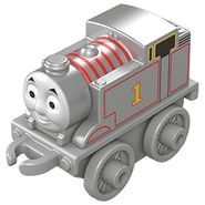 Thomas - Platinum - Thomas Minis  1 per customer