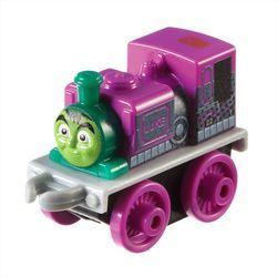 Luke - Beast Boy - Thomas Minis