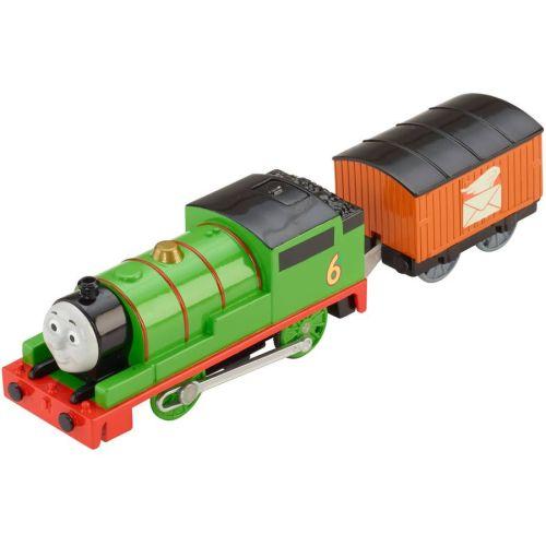 Percy Talking - Trackmaster Revolution