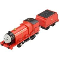 James Talking - Trackmaster Revolution