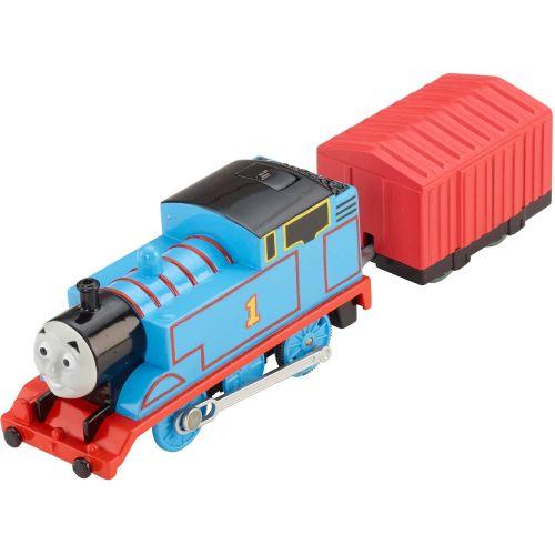 Thomas Talking - Trackmaster Revolution