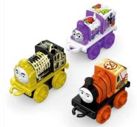 2016 3Pk Minis - Sweets Charlie , Electrified Hiro , Sports Dash - Thomas Minis Limited to 1 per customer