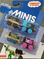 DC Superheroes 4 Pack #8 - Thomas Minis