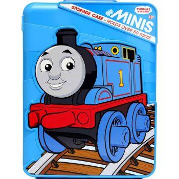 Thomas Minis Storage Case - Thomas Minis