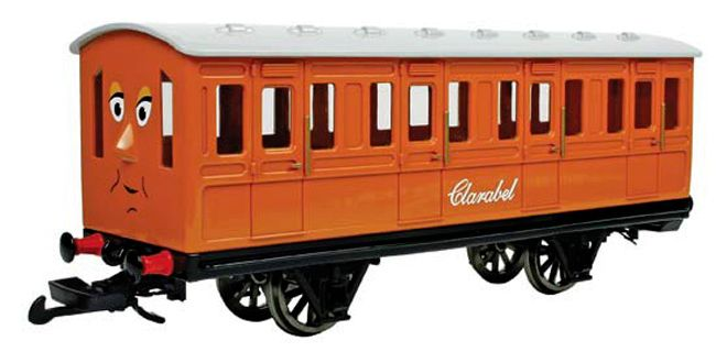 Clarabel - Bachmann Large Scale