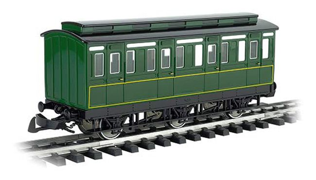 Emily's Brake Coach - Bachmann Large Scale
