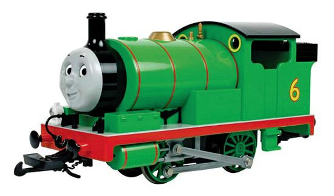 Percy - Bachmann Large Scale