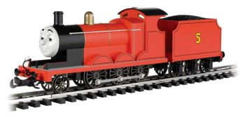 James - Bachmann Large Scale