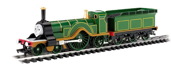 Emily - Bachmann Large Scale