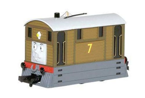 Toby - Bachmann Large Scale