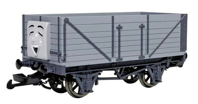Troublesome Truck #2 - Bachmann Large Scale