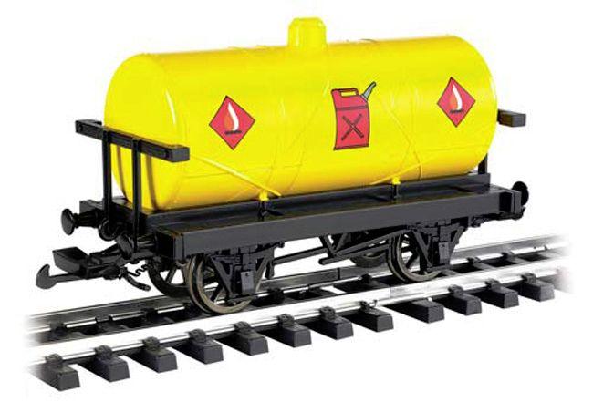 Sodor Fuel Tanker - Bachmann Large Scale