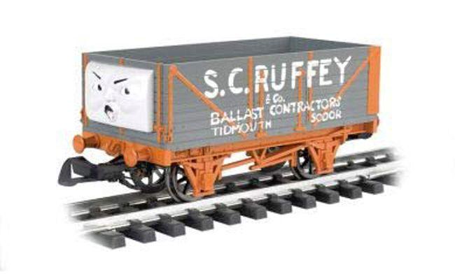 S.C.Ruffey - Bachmann Large Scale