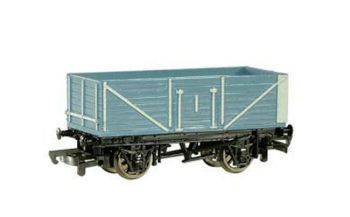 Open Wagon Blue - Bachmann Large Scale