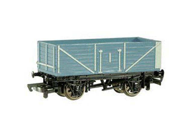 Open Wagon Blue - Bachmann Large Scale