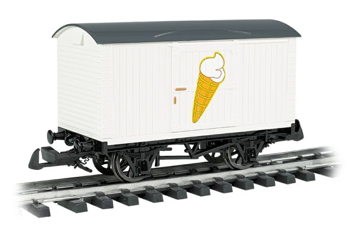 Ice Cream Van - Bachmann Large Scale