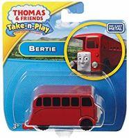 Bertie the Bus - Take N Play