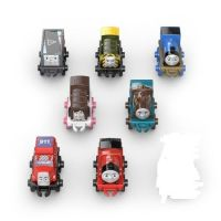 2016 7 Pk Minis - Classic Flynn ,Sweets Ferdinand ,Millie,Bert,Sweets Paxton,James and Creature Troublesome Truck  - Thomas Minis