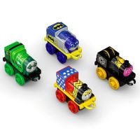 DC Superheroes 4 Pack #1 - Thomas Minis