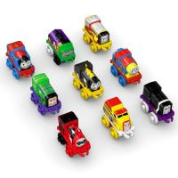 DC Superheroes 9 Pack #1 - Thomas Minis