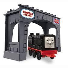 Diesel - Mega Bloks