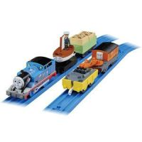 Thomas Treasure Hunt Set - Plarail