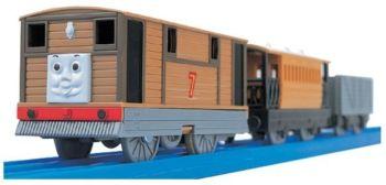 Toby - Plarail