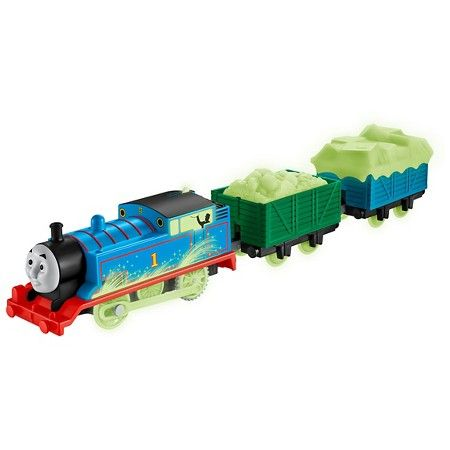 Thomas - Glow in the Dark - Trackmaster Revolution