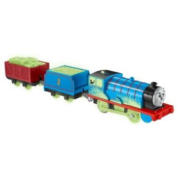Edward - Glow in the Dark - Trackmaster Revolution