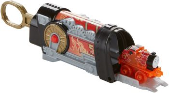 James Minis Launcher - Thomas Minis