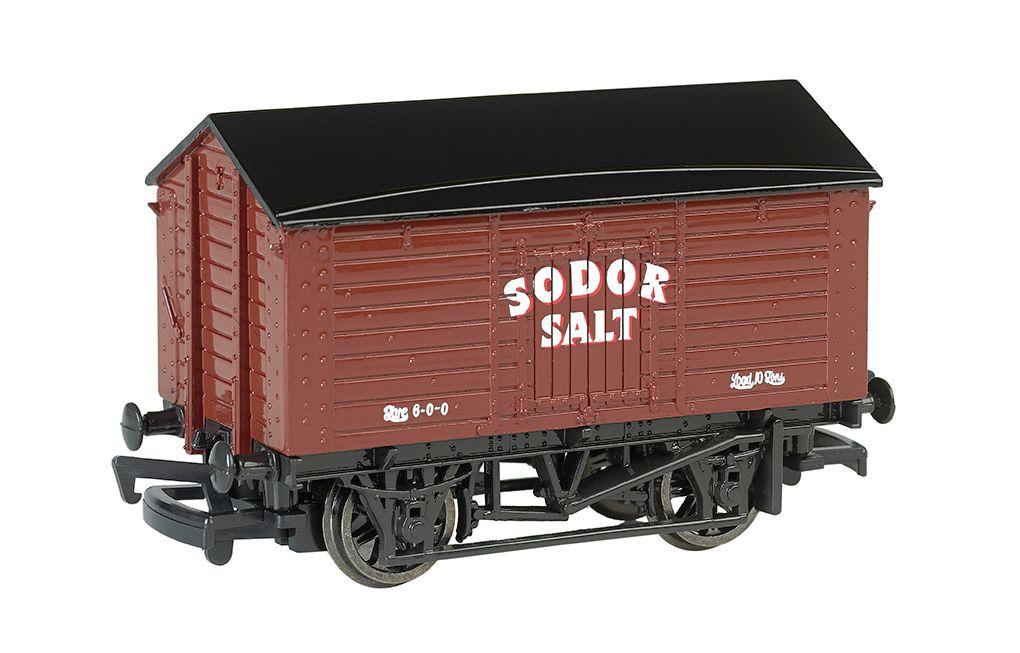 Sodor Salt Wagon - Bachmann Thomas