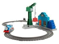 Demolition at the Docks - Trackmaster Revolution