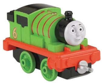 Percy - Thomas' Adventures