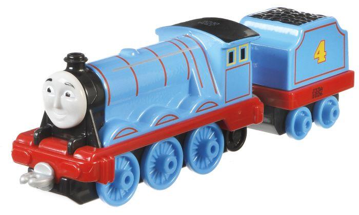 Gordon - Thomas Adventures
