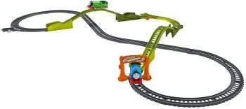 Switchback Swamp Playset - Trackmaster Revolution