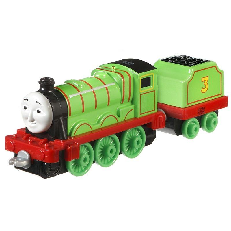Henry - Thomas Adventures