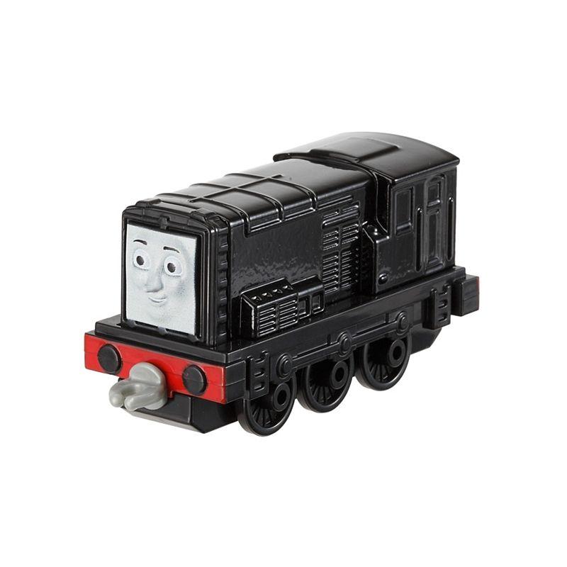 Diesel - Thomas Adventures