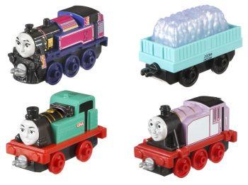 Diamond Run Gift Pack - Thomas Adventures