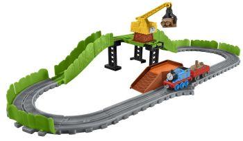 Reg at the Scrapyard - Thomas Adventures